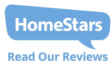 Read Review at Homestars